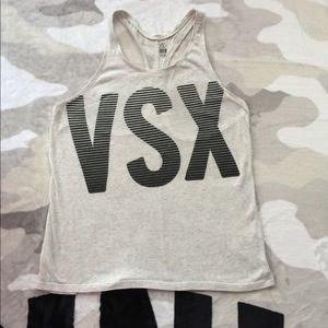 💎$6 IF BUNDLE. VSX tank top